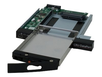 CRU DataPort 21 Secure Complete Assembly, 8480-5909-6500, 13591161, Drive Mounting Hardware