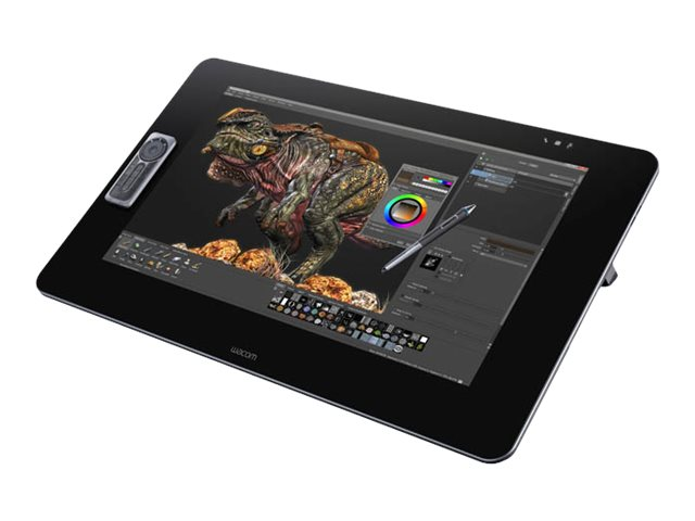 Wacom Cintiq27HD Touch