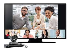 Lifesize Cloud 1-5000 Users -3-year, 3000-0000-0123, 20934193, Software - Audio/Video Conferencing
