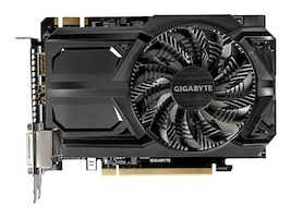 Gigabyte Tech GeForce GTX 950 PCIe 3.0 Graphics Card, 2GB GDDR5, GV-N950OC-2GD, 30005460, Graphics/Video Accelerators