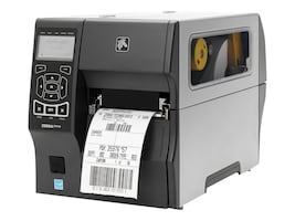 Zebra ZT410 Thermal Transfer 203dpi 4 USB RS-232 Bluetooth EZPL Printer, ZT41042-T010000Z, 17284732, Printers - Label