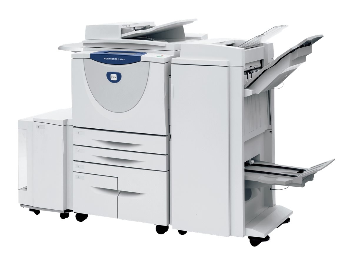 Xerox 4,000-sheet High Capacity Feeder for WorkCentre 5765, 5775, 5790, 5665, 5675, 5687, 5632, 5638