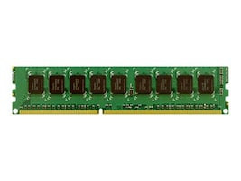 Synology 16GB PC3-12800 240-pin DDR3 SDRAM UDIMM Kit, RAMEC1600DDR3-8GBX2, 32084309, Memory