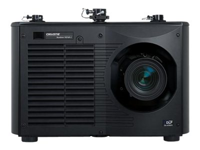Christie Roadster HD16K-J Full HD DLP Projector, 14000 Lumens, Black, 132-014410-01