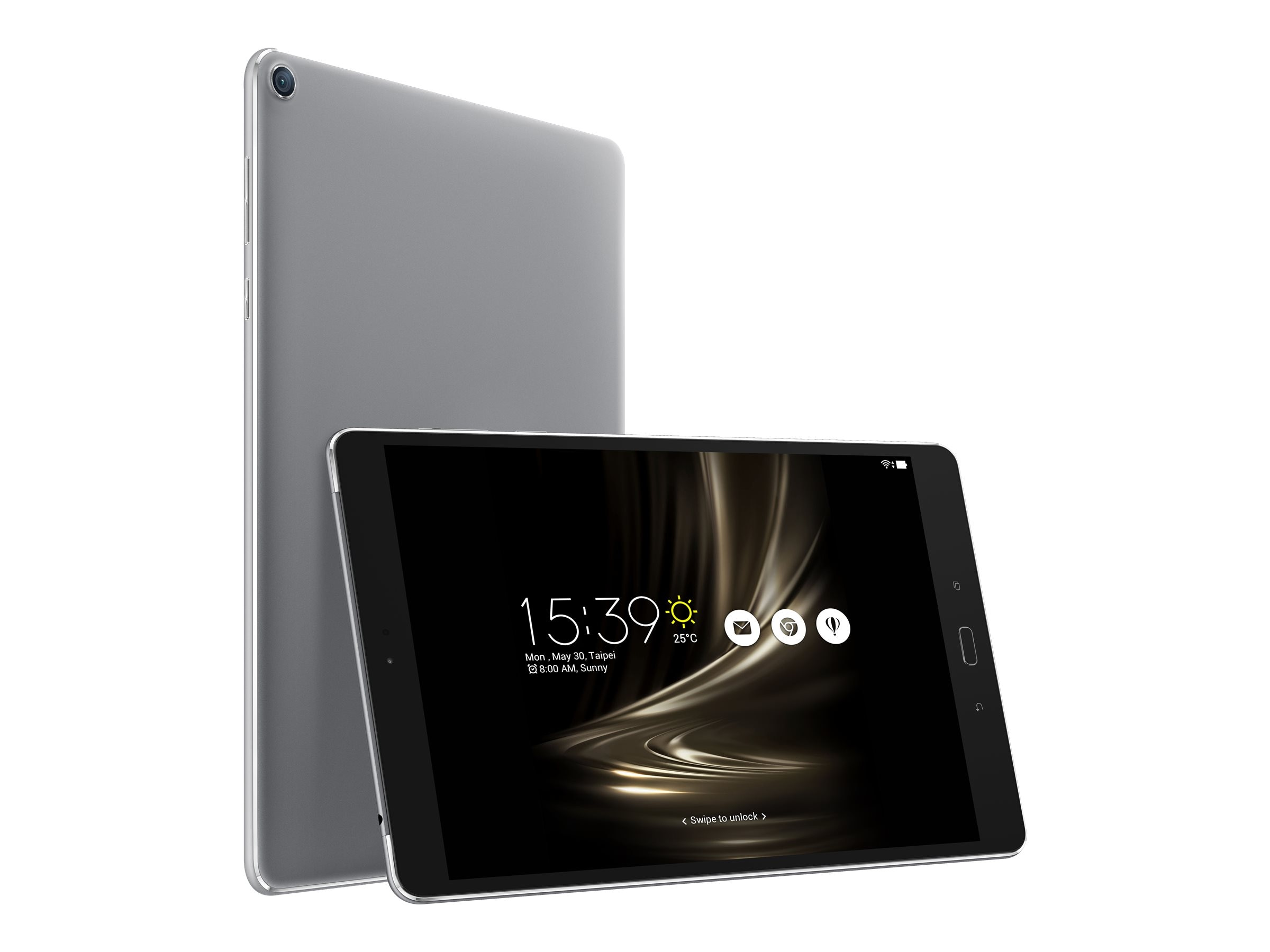Asus Tablet PC 4GB 64GB 9.7, 90NP0272-M00600