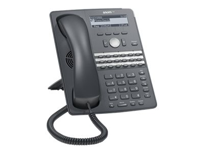 Snom 720 IP Phone, 2794, 13423213, VoIP Phones