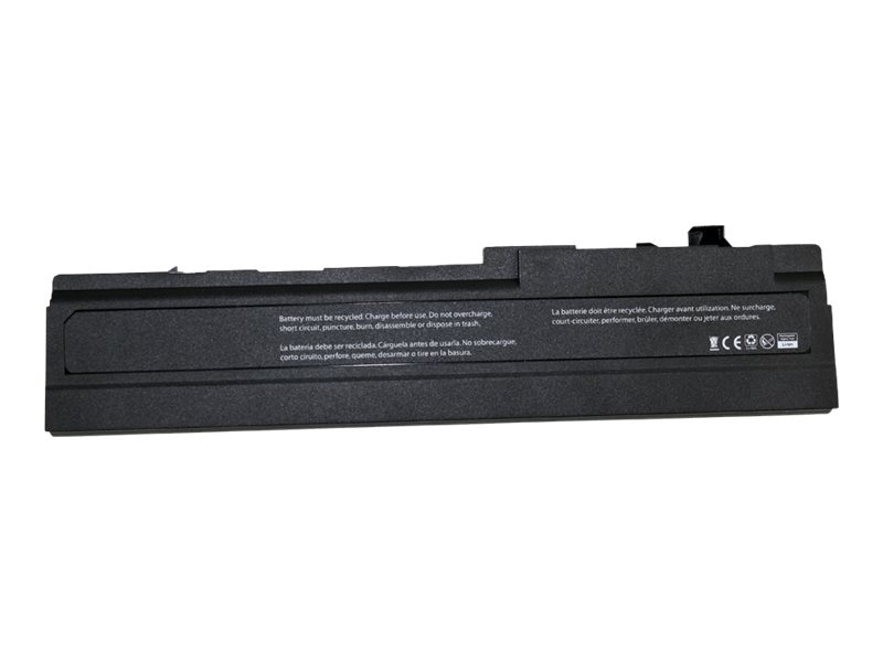 BTI 6-Cell Battery for HP Mini 5101 5102 AT901AA, HP-5101X6-TP
