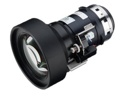 NEC 2.22-3.67:1 Medium-Throw Zoom Lens for NP-PX750U, NP19ZL, 13018357, Projector Accessories