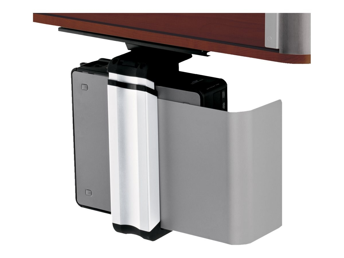 Ergotron eNook Pro CPU holder, silver, 355SM, 11838773, Computer Carts
