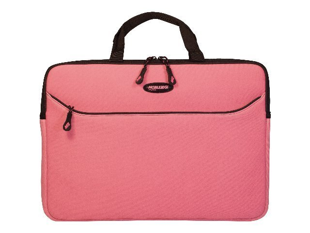 Mobile Edge SlipSuit for 13 MacBook & MacBook Pro Edition - Pink, MESSMX-13, 7890641, Carrying Cases - Notebook