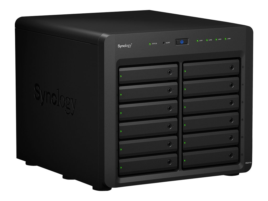Synology DS2415+ Image 3