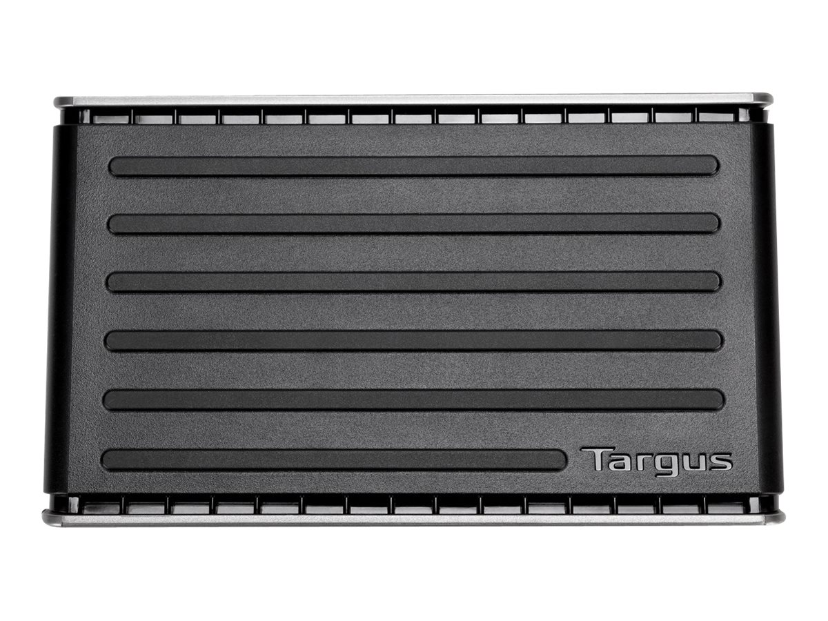 Targus USB-C Universal Docking Station, Black, DOCK410USZ