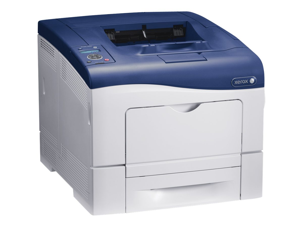 Xerox Phaser 6600 DN Color Printer, 6600/DN, 14745311, Printers - Laser & LED (color)