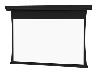 Da-Lite Tensioned Contour Electrol Projection Screen, Da-Mat, 16:10, 164, 37612LC