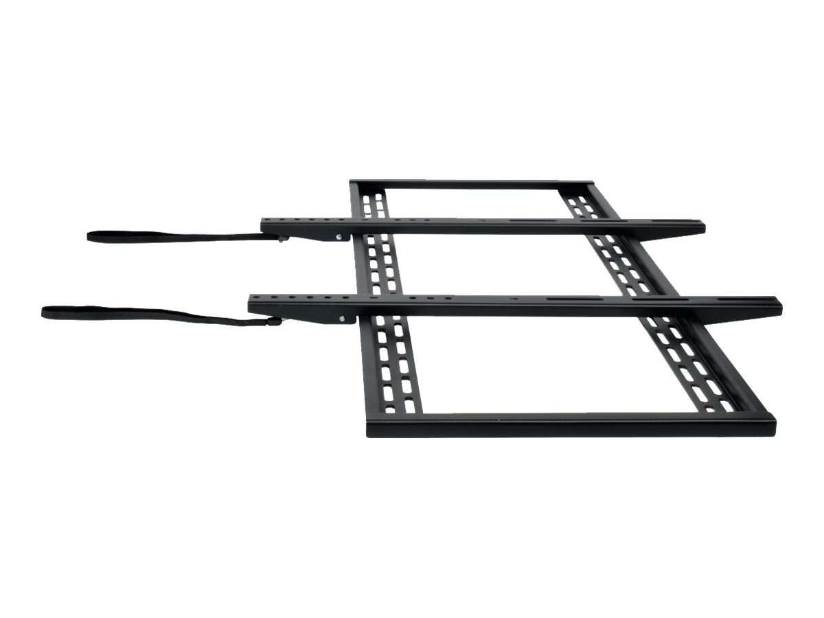 Tripp Lite Fixed Wall Mount for 60 to 100 Flat-Screen Displays, TVs, LCDs, Monitors, DWF60100XX