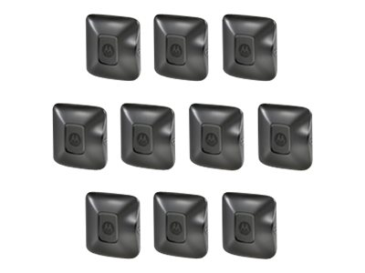 Zebra Symbol Headset Adapters for SB1, 10-Pack
