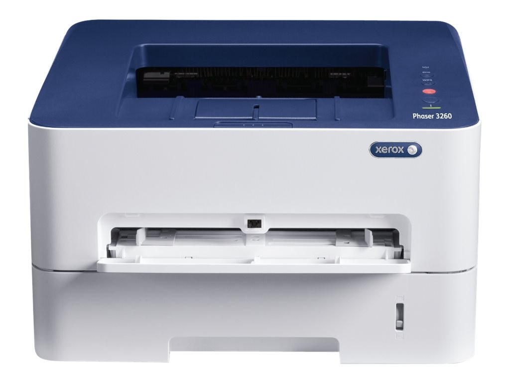 Xerox Phaser 3260 DI Monochrome Laser Printer, 3260/DI