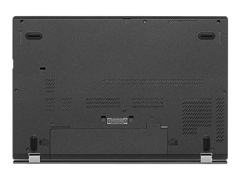 Lenovo TopSeller ThinkPad T560 2.4GHz Core i5 15.6in display, 20FH0030US
