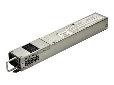 Supermicro 1U Redundant PWS 50mm with PMBUS Gold Efficiency, PWS-703P-1R, 12388057, Power Supply Units (internal)