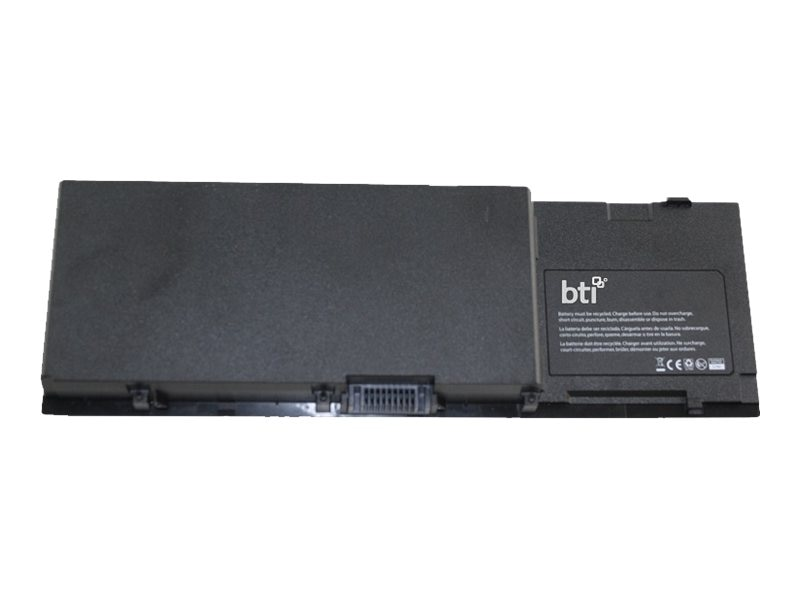 BTI 9-Cell Battery for Dell Precision M6400 M6500 312-0873 8M039 DW842, DL-M6500