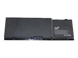 BTI 9-Cell Battery for Dell Precision M6400 M6500 312-0873 8M039 DW842, DL-M6500, 16752961, Batteries - Notebook