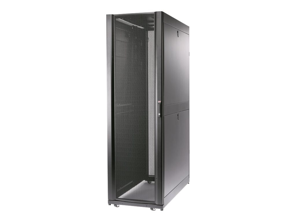 APC Netshelter SX 42U 600mm Wide x 1200mm Deep Enclosure, AR3300