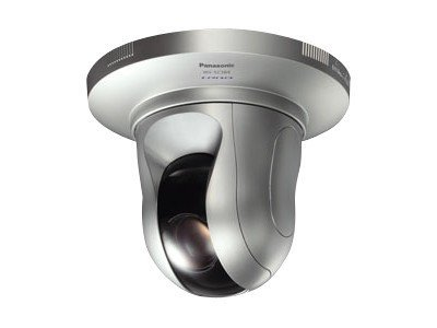 Panasonic WV-SC384 HD Dome Network Camera, WV-SC384, 14591278, Cameras - Security