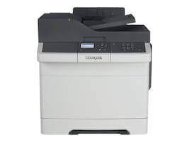 Lexmark CX310dn Color Laser MFP, 28C0550, 14884329, MultiFunction - Laser (color)
