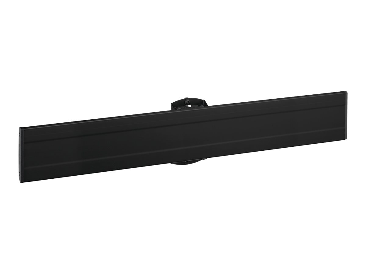 Premier Mounts 36 Symmetry Series Interface Bar, Black, SYM-IB-36B