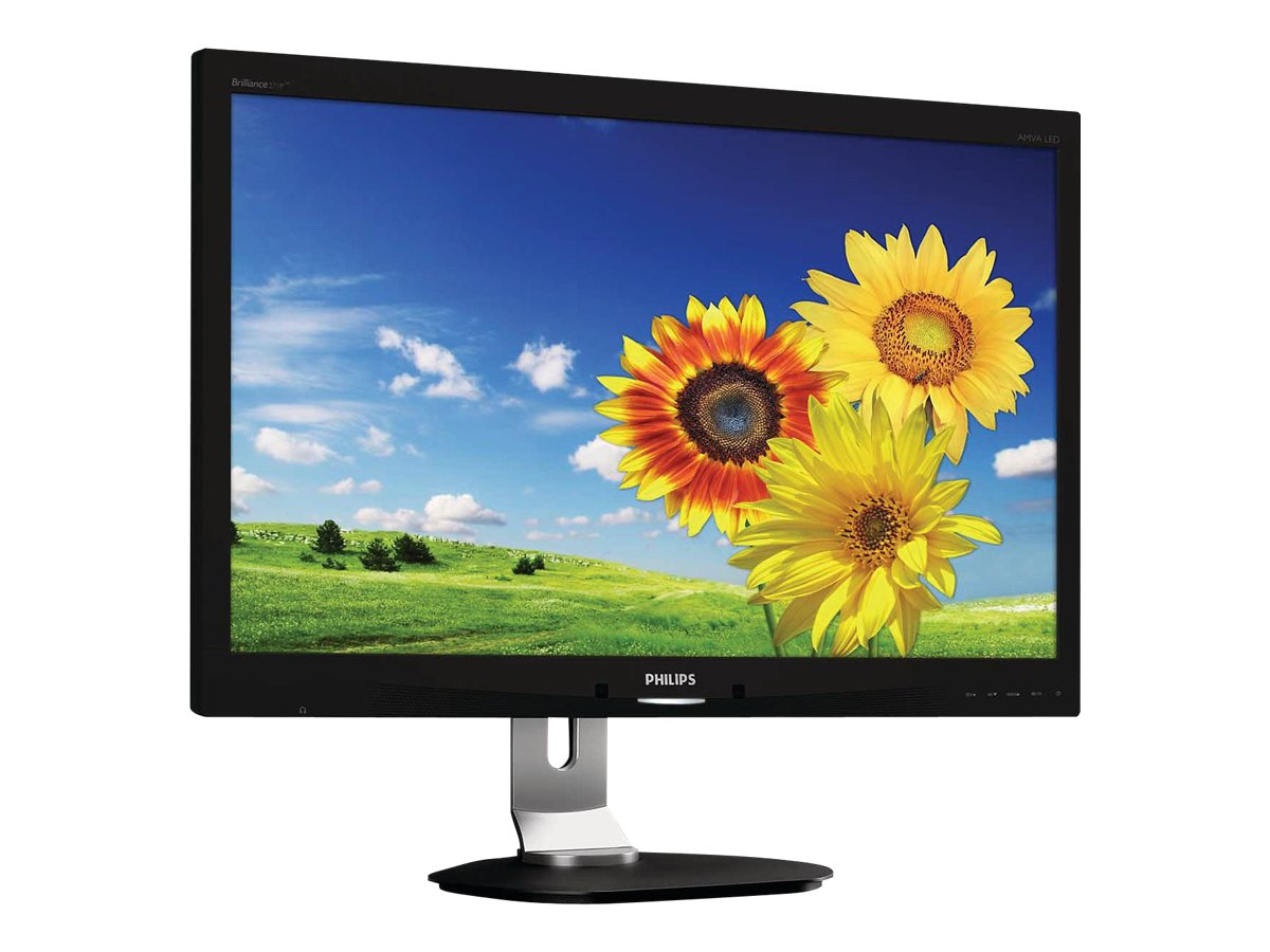 Philips 27 1P4QPJEB Full HD LED-LCD Monitor, Black, 271P4QPJEB