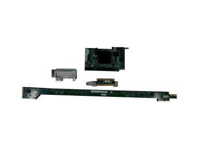 Intel 6Gb s SAS Accessory Kit (Cable-free) for H2000WP, AH2000WP6GKIT, 18011277, Motherboard Expansion
