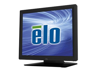 ELO Touch Solutions 17 1717L LED-LCD IntelliTouch Monitor, Black, E077464, 17451406, Monitors - LED-LCD