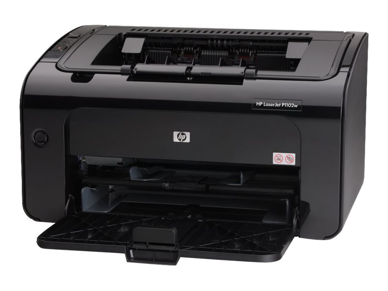 HP LaserJet Pro P1102w Printer, CE658A#BGJ