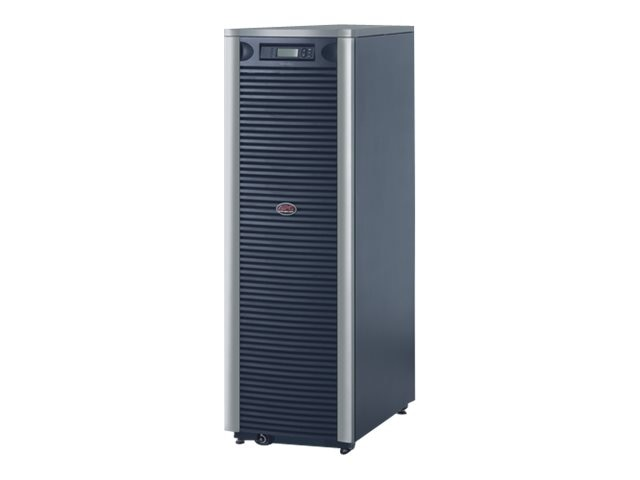 APC Symmetra LX 16kVA Scalable to 16kVA N+1 Tower Extended Runtime 208 240 Volts, SYA16K16PXR, 4926193, Battery Backup/UPS