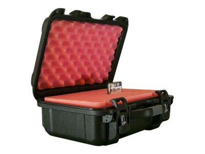 Perm-A-Store 519 HD 2.5 (30) Capacity Case