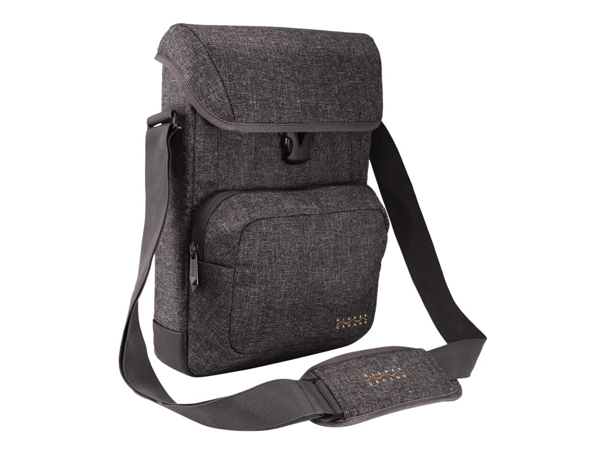 Shaun Jackson Vert 3.0 Shoulder Bag Top Loader