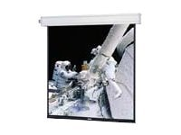 Da-Lite Advantage Electrol Projection Screen, Matte White, 1:1, 70 x 70, 84255, 461127, Projector Screens