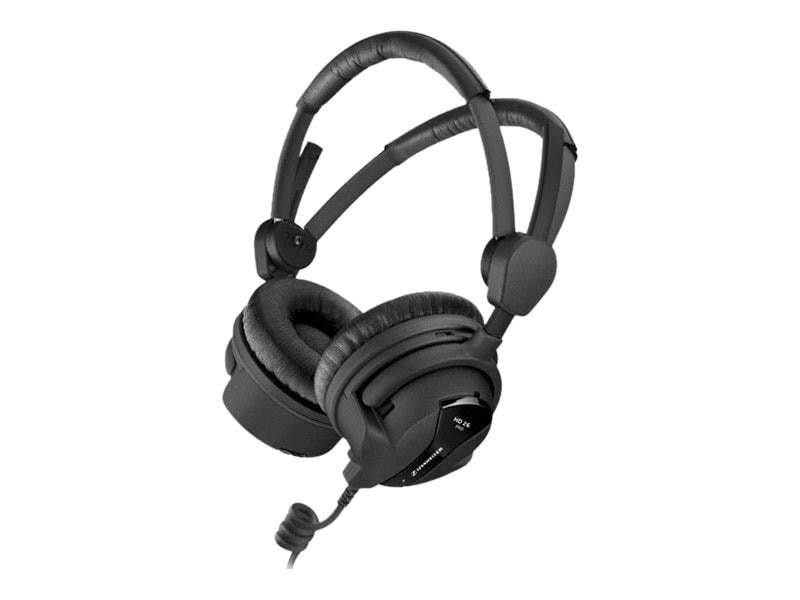 Sennheiser HD 26 Pro Professional Monitoring Headphones, 505691