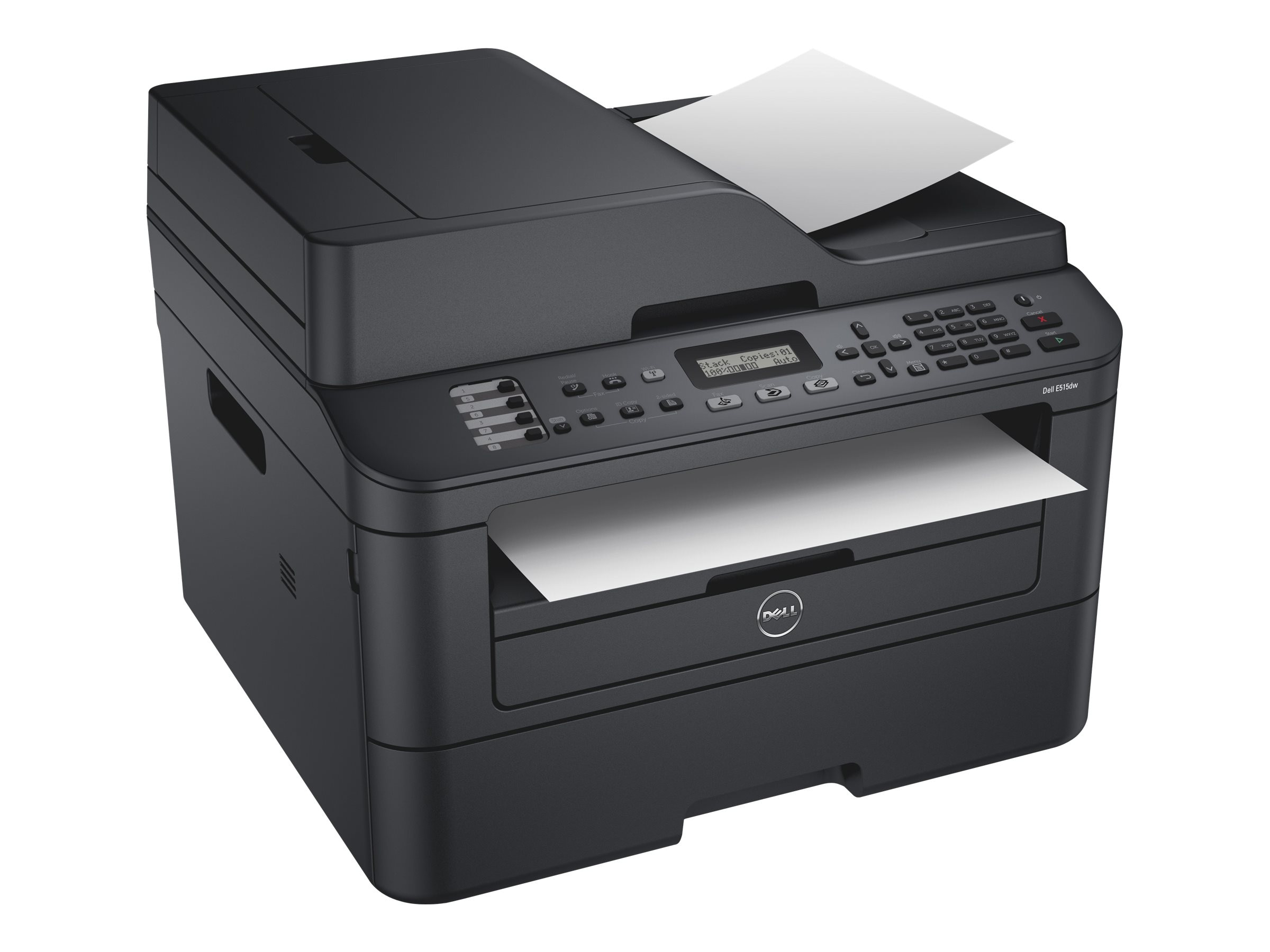 Dell E515dn Multifunction Printer (210-AEDT), E515DN