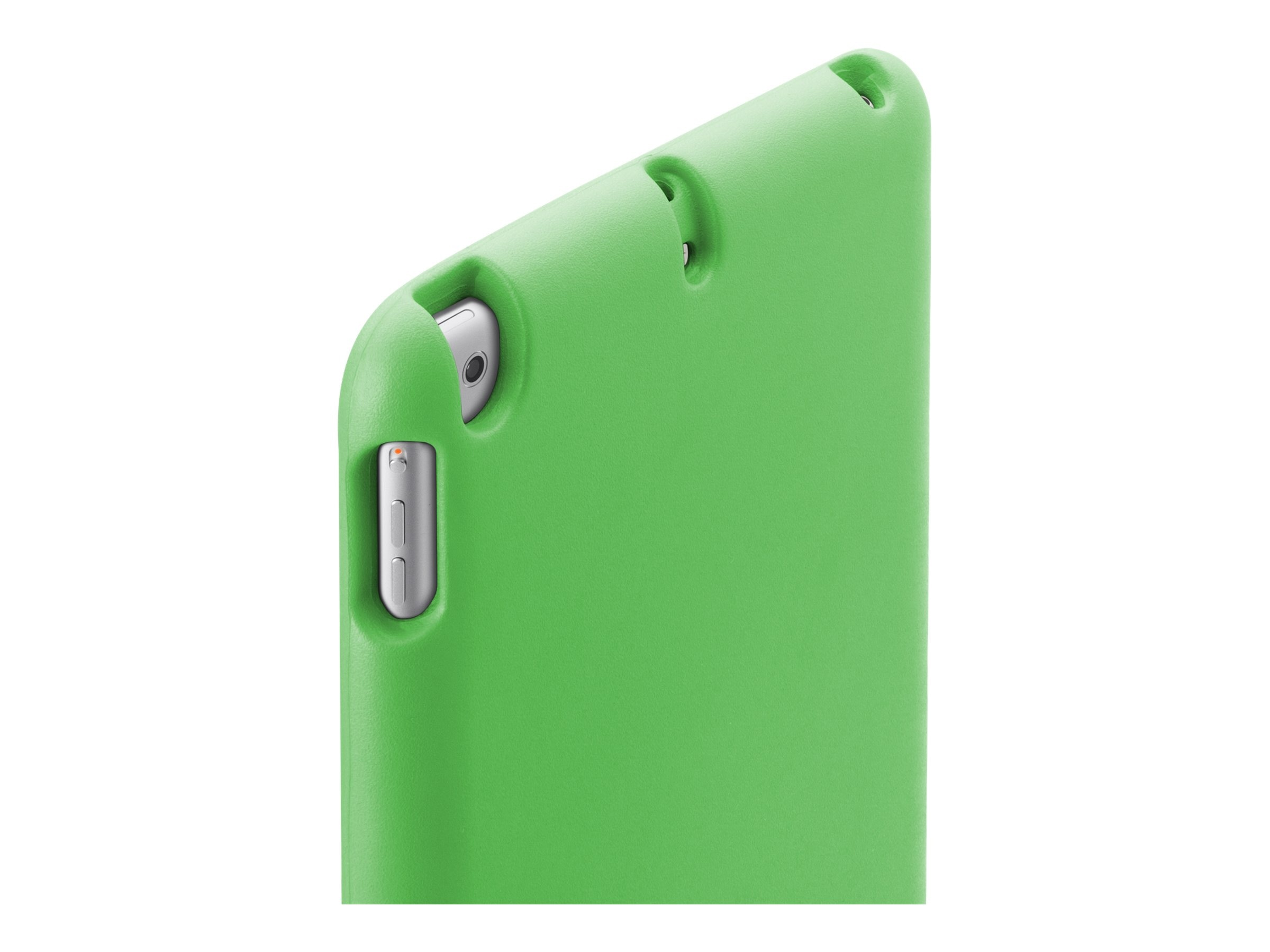 Belkin Air Protect Case for iPad Air, Green, B2A068-C01, 16654623, Carrying Cases - Tablets & eReaders
