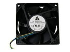 Intel Fixed Fan Spare Kit for P4000M or P4000L-WS, FUPMNHFANPCI, 13755859, Cooling Systems/Fans