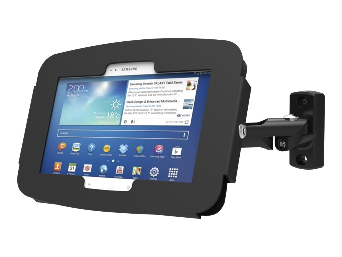 Compulocks Space Enclosure Swing Arm for Galaxy Tab A 8