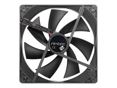 Antec TwoCool 120mm Blue LED Case Fan 2-Speed Control, TWOCOOL 120 BLUE