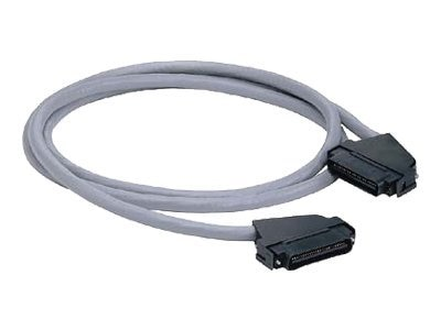 Panduit Data-Patch 10 100 Base-T Cable, 8ft, UTPCH8R25Y