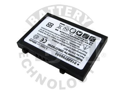 BTI Battery, Lithium-ion, 3.7 Volts, 900mAh, for iPAQ, PDA-HP-H2210, 8442866, Batteries - Other