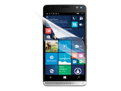 HP Elite x3 Anti-Fingerprint Screen Protector, W8W95AA