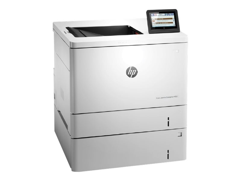 HP Color LaserJet Enterprise M553x Printer ($1,199 - $300 Instant Rebate = $899 Expires 5 31), B5L26A#BGJ, 18983033, Printers - Laser & LED (color)