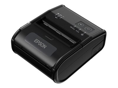 Epson TM-P80-011 Mobile EBCK Wireless Printer w  Power Supply, C31CD70A9991