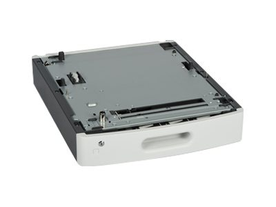 Lexmark 250-Sheet Lockable Tray for MX MS Series, 40G0820