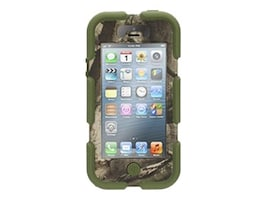 Griffin Survivor Rugged case for iPhone 5, GB37970, 15724167, Carrying Cases - Phones/PDAs